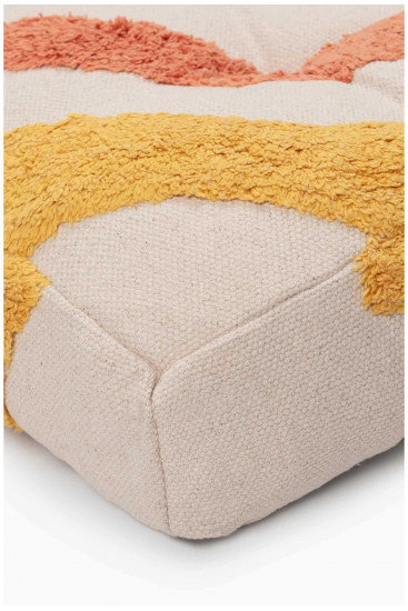 Cushion cover Tanger Ecru