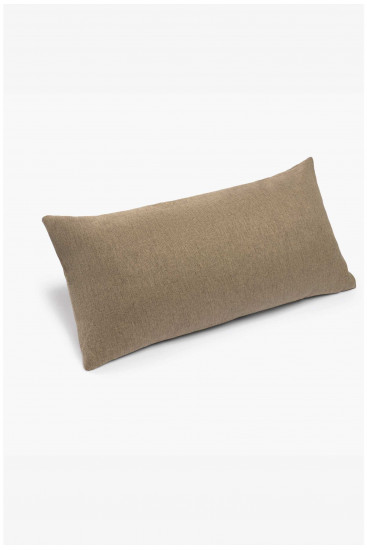 House de coussin TEX marron