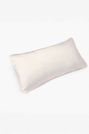 Cushion cover LUGO white