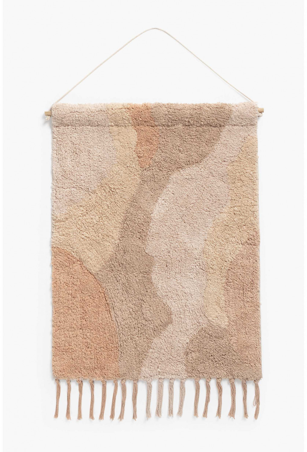 Wall tapestry AGUAS multicolor