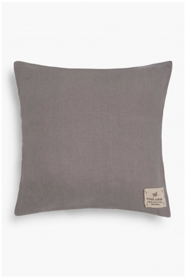 Cushion cover LINO white
