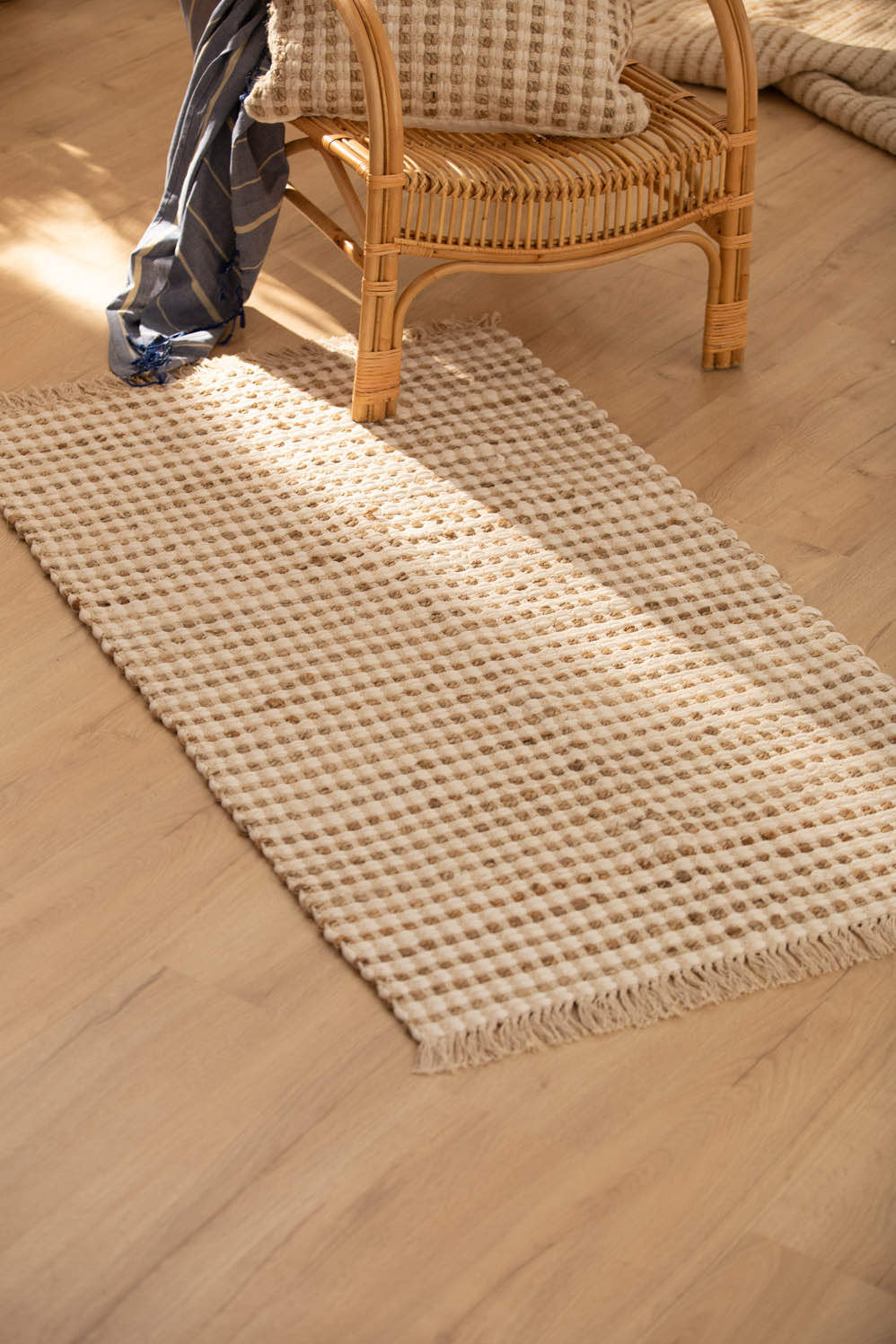Tapis URAL naturel